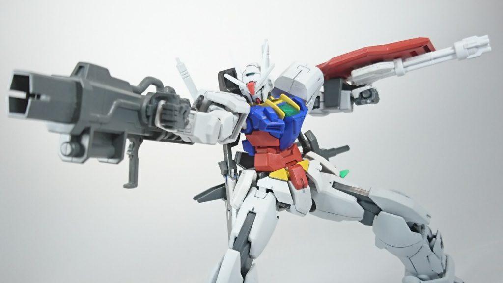 ガンダム・ザ・ファーストスカイ アピールショット4