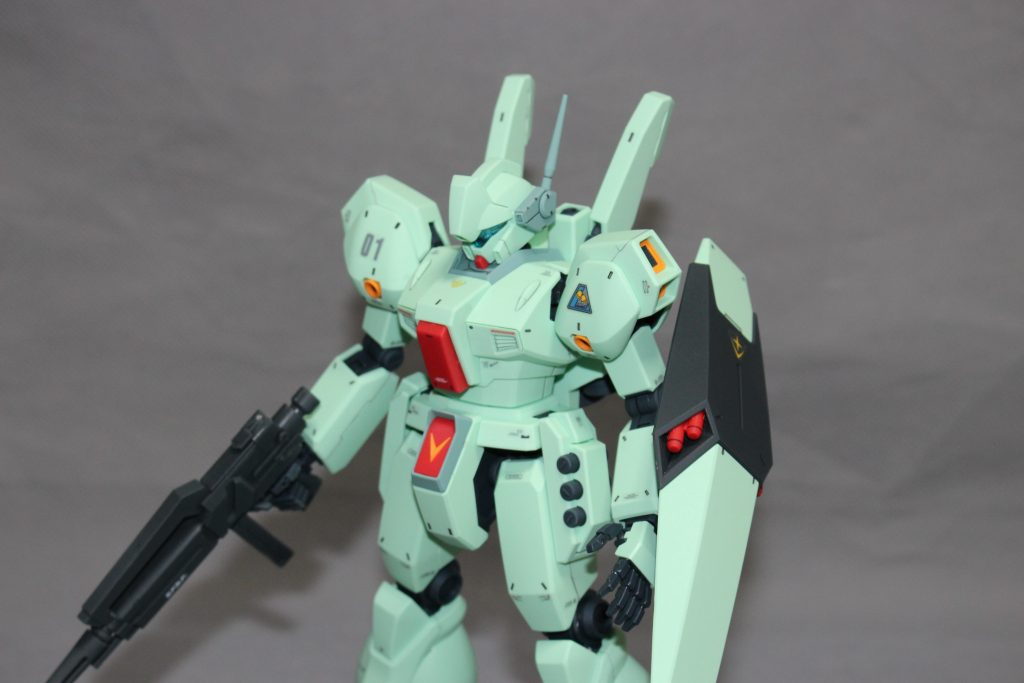 MG RGM-89 ジェガン