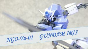 NGO-Yu-01 ガンダムアイリス