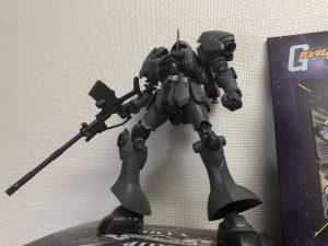 ヅダF2型