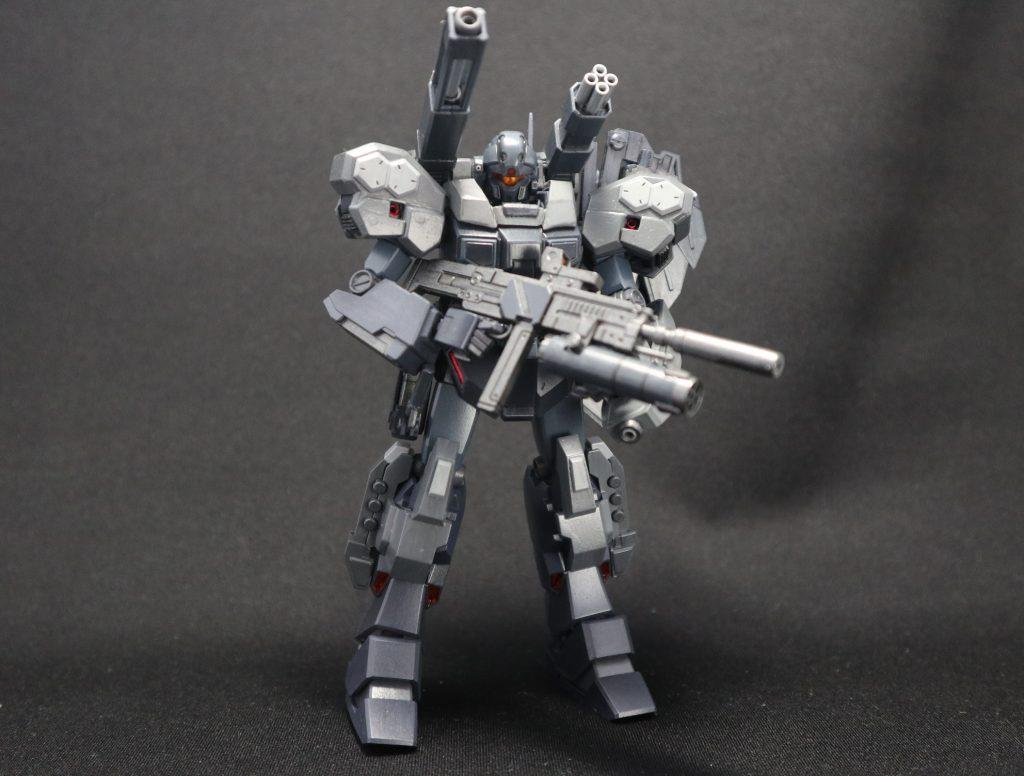 JESTA CANON Commander Type (ジェスタ キャノン指揮官機)