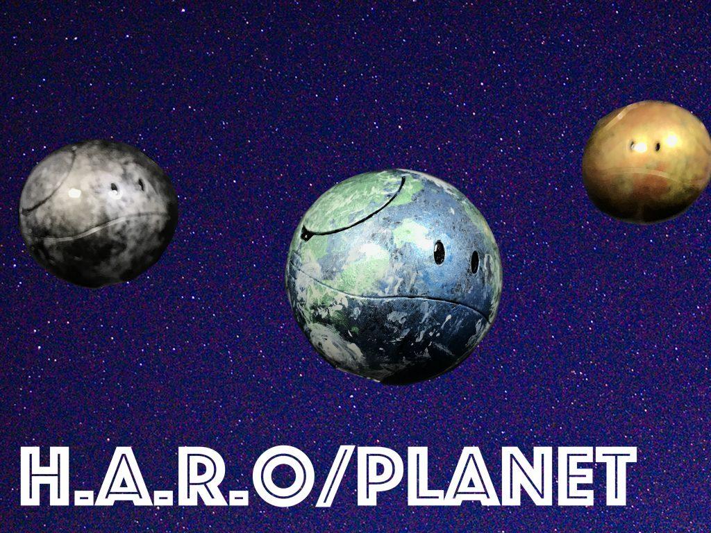 H.A.R.O/PLANET