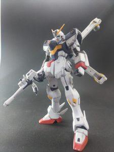 HG クロスボーン・ガンダムX1