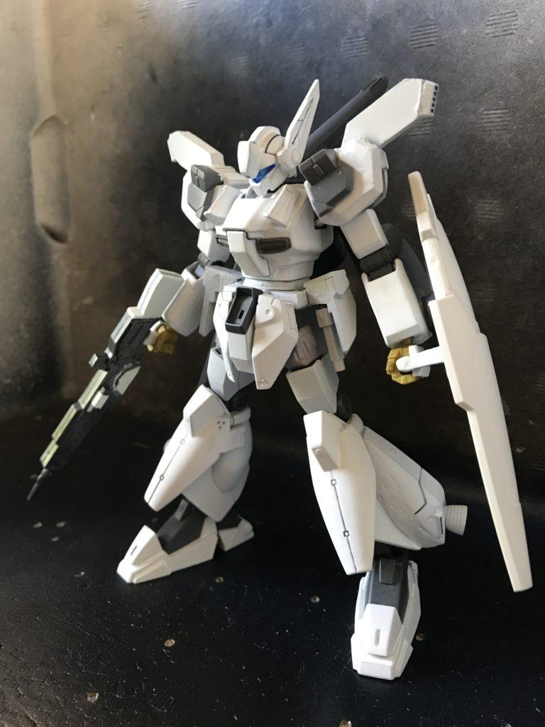 RGM-89Sν ジェガン・ネメシス