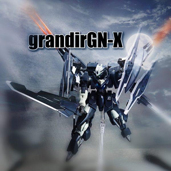 grandirGN-X