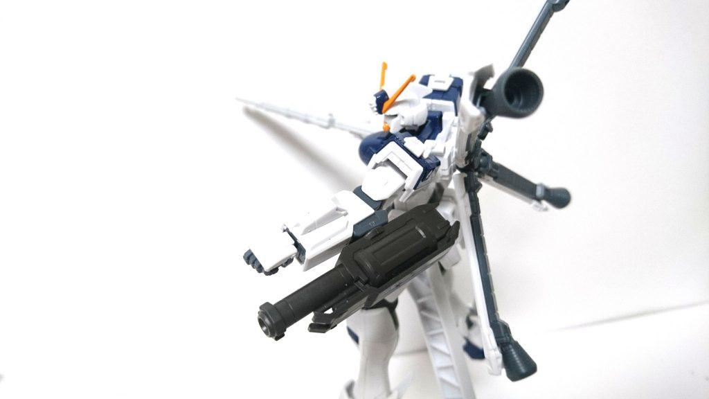 クロスボーンガンダムX-D アピールショット4