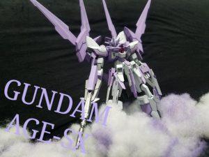ガンダムAGE-SX