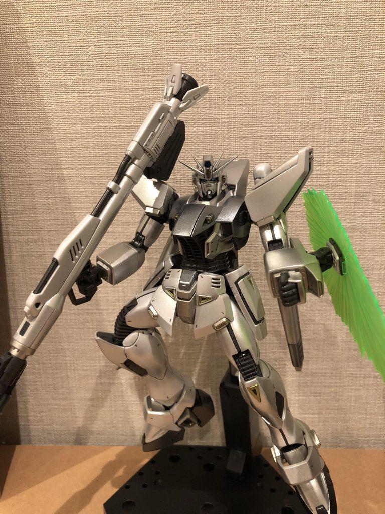 MG F91 ver 2.0