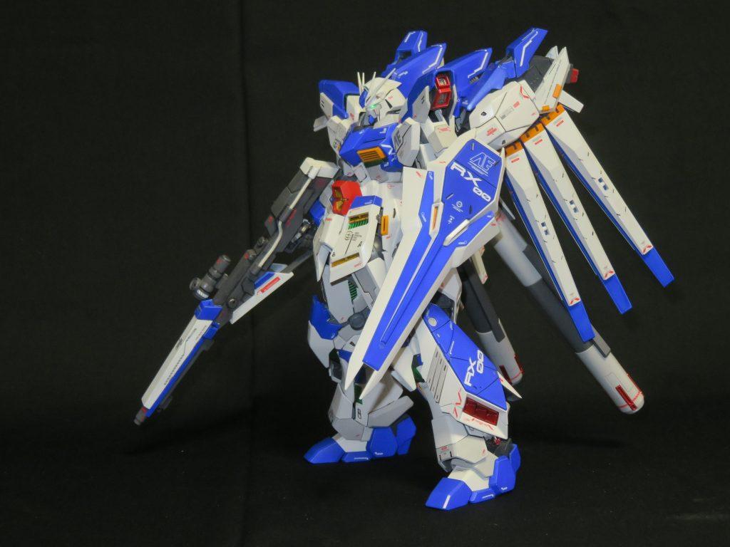 RX-00 ガンダム エーデルスタイン