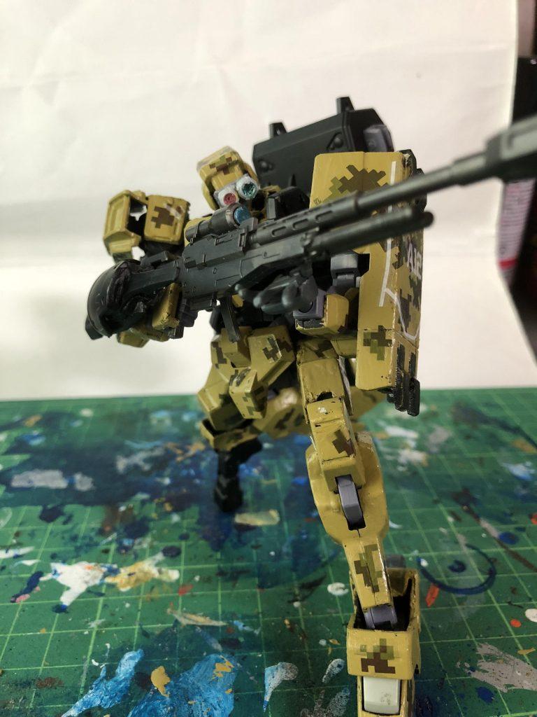 獅電偵察支援型