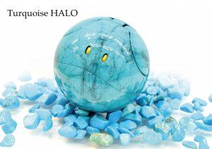Turquoise HALO