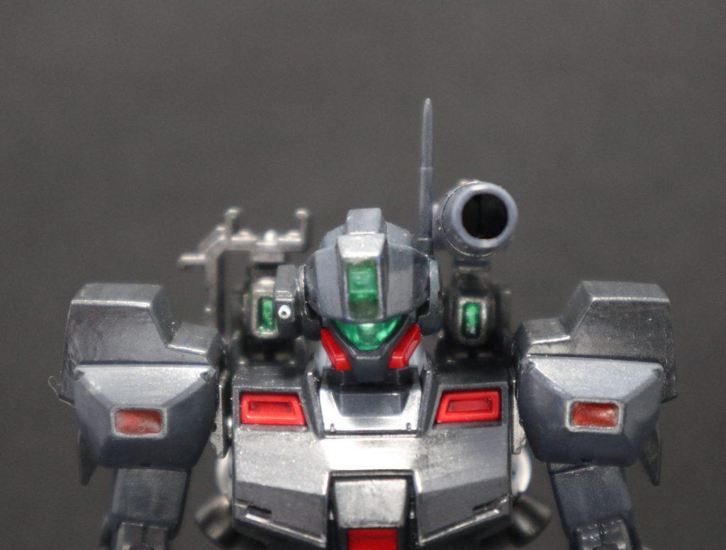 GM Sniper Ⅱ Custom (ジムスナイパーⅡカスタム)