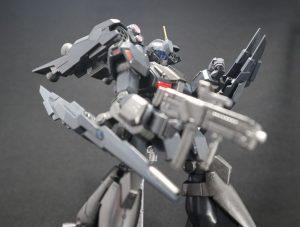 STARK JEGAN  High-Maneuver Type (スタークジェガン高機動型)