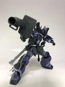 MS-08TXz イフリート・ザウバァ