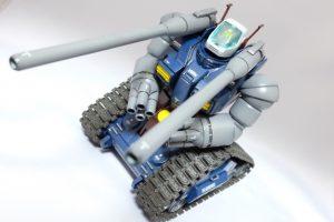 RX-75-4「和破」