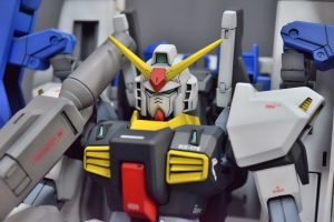 MG FXA‐05D/RX-178 スーパーガンダム