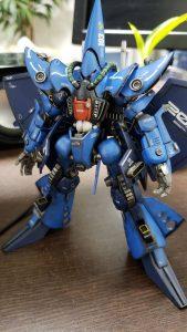 RX-139 ハンブラビ