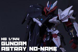 Gundam  Astray No-name