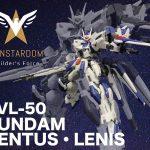 GVL-50 GUNDAM VENTUS LENIS