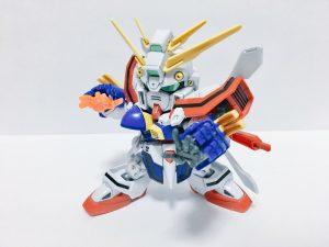 GF13-017NJⅡ ゴッドガンダム