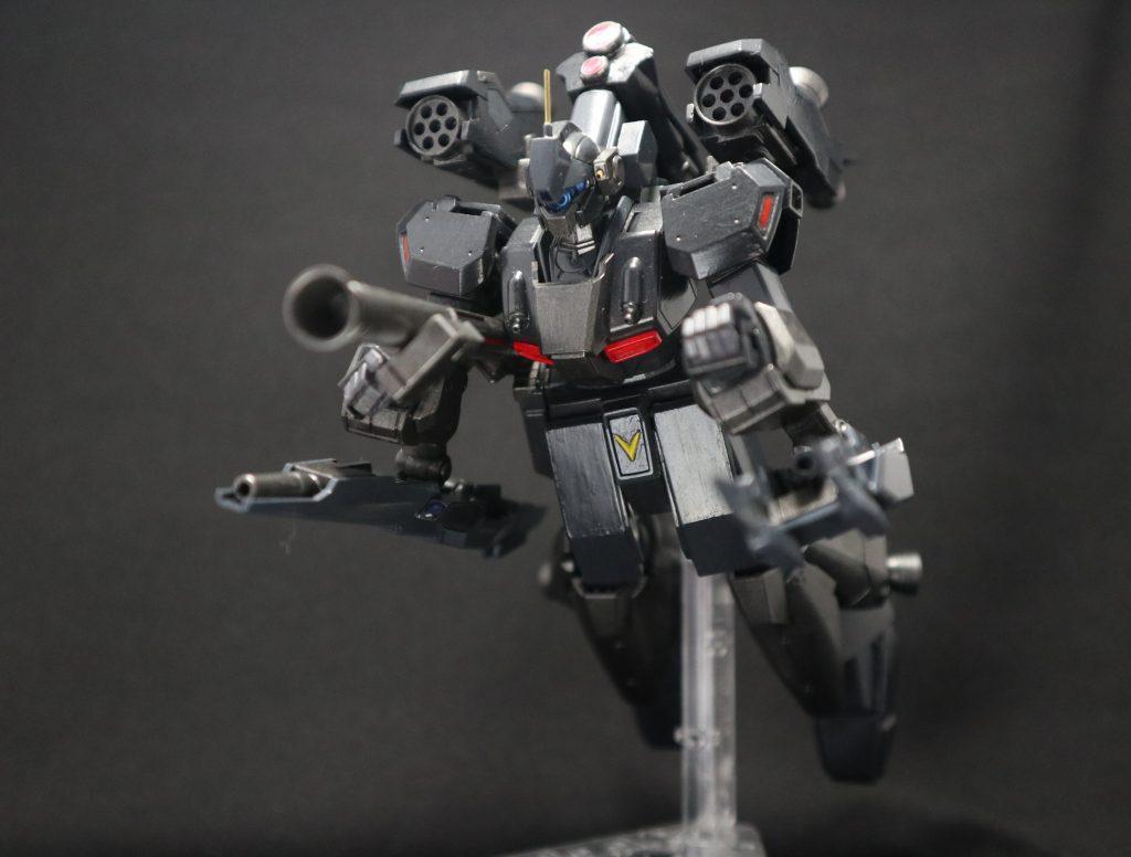 STARK JEGAN  High-Maneuver Type (スタークジェガン高機動型) アピールショット4