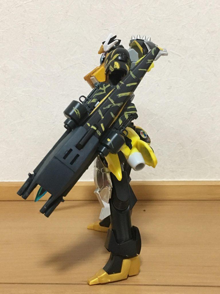 ドラゴナイトハンター!「5速!」 アピールショット3