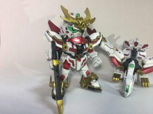 SDBD RX -零丸