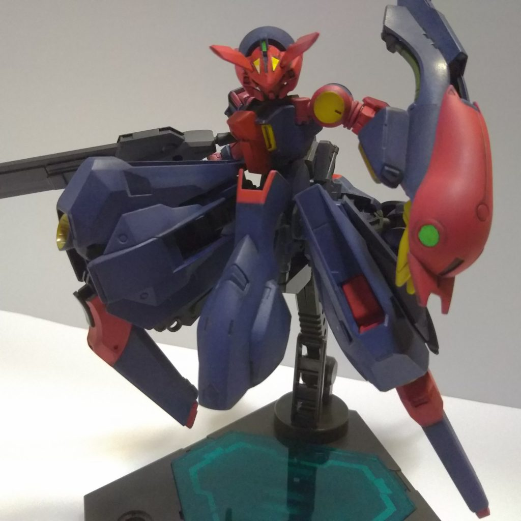 TR-6改 バンダースナッチ