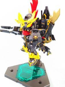 RX-零丸 運命装甲万死衣