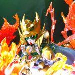 黄金の騎士