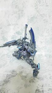 獅電改-黒犬弐号機-