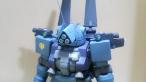 MS-06E-3 ザクフリッパー