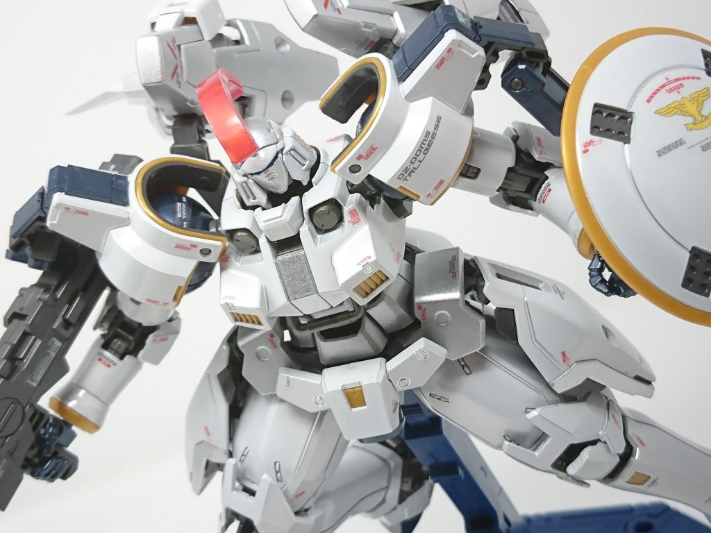 MG OZ-00MS トールギス EW[スペシャルコーティング]