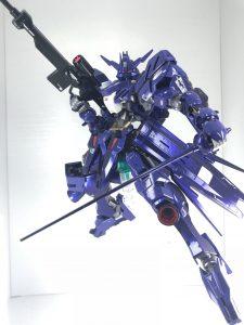1/100 ガンダムヴィダール オリジナルカラーリング【光沢仕上げ】