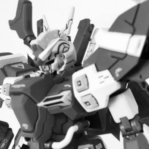 AMS-123X-X MOON GUNDAM ムーンガンダム