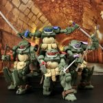 Thirtyage Mobilesuit Ninja Grimoires