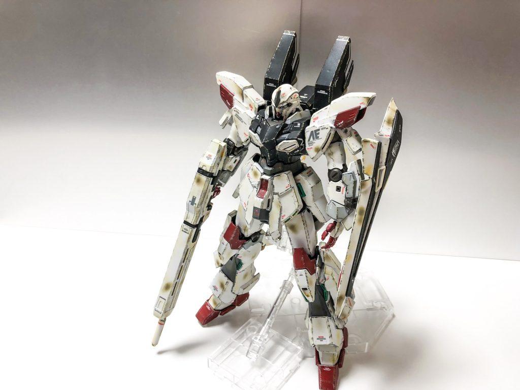 MG シナンジュスタイン アピールショット5