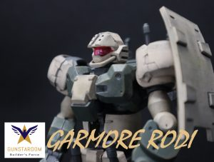 GARMORE RODI (ガルモア・ロディ)