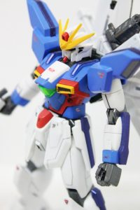 GX-9900ガンダムX3号機