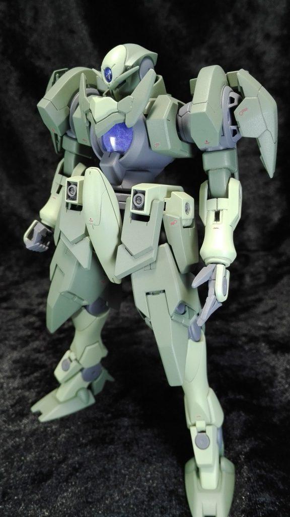 HG ジンクスⅣ(一般機) アピールショット4