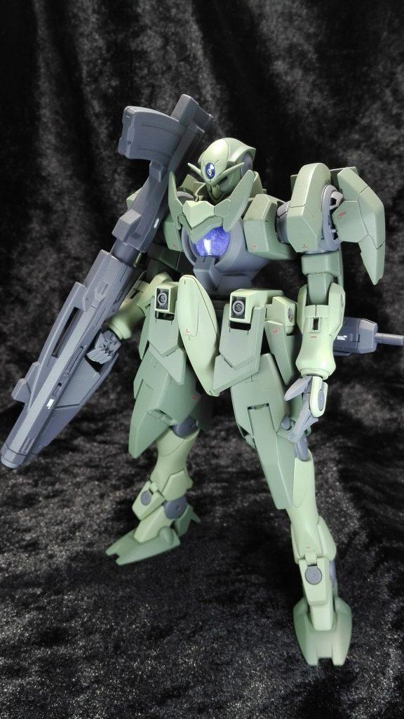 HG ジンクスⅣ(一般機)