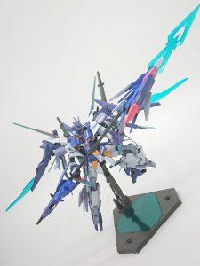 Gundam AGE2 FX Supreme