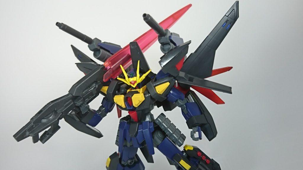 ガンダムAGE-3 ガイア