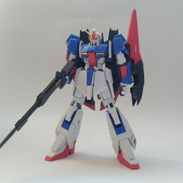 HGUC MSZ-006 ゼータガンダム