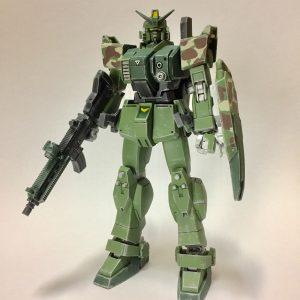 陸戦型ガンダム(突撃仕様)