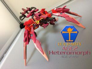 AGE2-Heteromorph