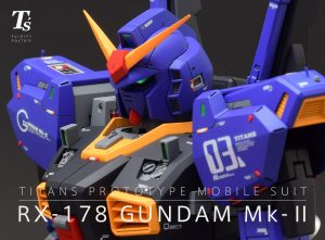 MG GUNDAM Mk-2