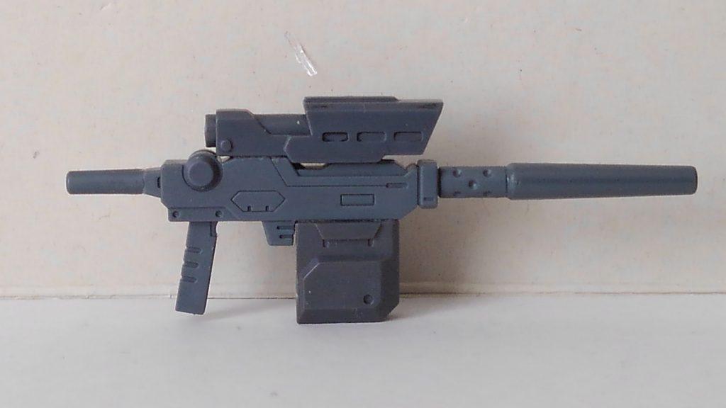 試製ビームライフル(改良型)