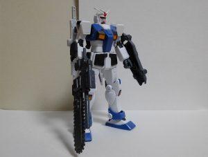 RGM-79HC/GH ガーディアンガンダム