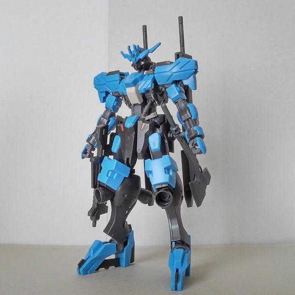 ASW-G-XXR ガンダム・ヴィダールレイス